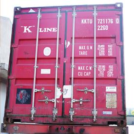 contenedores desde fabrica