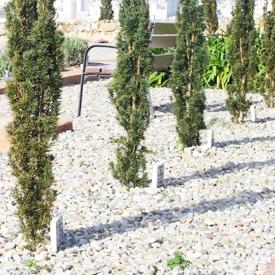 distribuir urnas funerarias ecologicas biodegradables para jardines funerarios