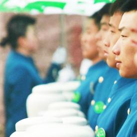 importacion de urnas funerarias en republica china