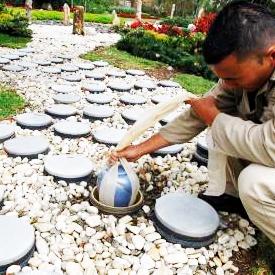 importar urnas funerarias centro y sud america LATAM