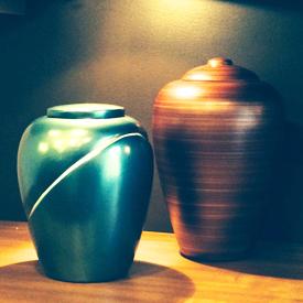 urnas funerarias ecologicas biodegradables para vender en servicios funerarios